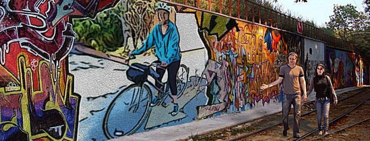 Bike With Bekkie