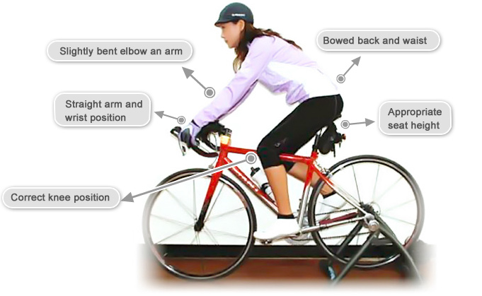 correct-bicycle-posture