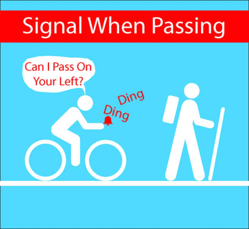 Signal-When-Passing